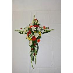 Croix naturelle